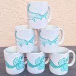 Coastal Mugs 4