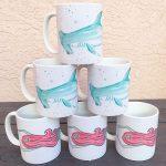 Coastal Mugs 2