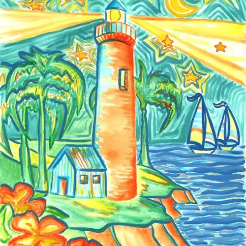 orange-lighthouse