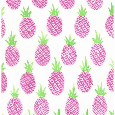 pink-pineapple-print